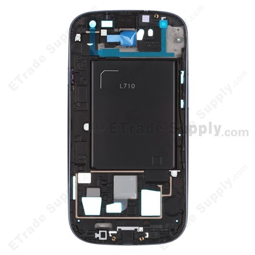 galaxy s3 l710 front cover