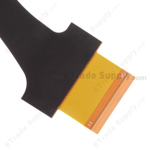 The Flex Cable Ribbon of Samsung Galaxy GT-P7500, GT-P7510 replacement Digitizer Touch Panel