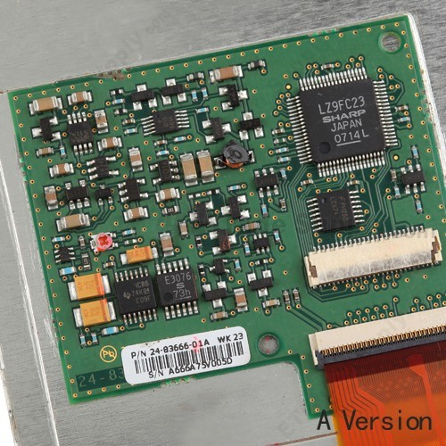 Symbol MC9000, Symbol MC9060 Series PCB Board