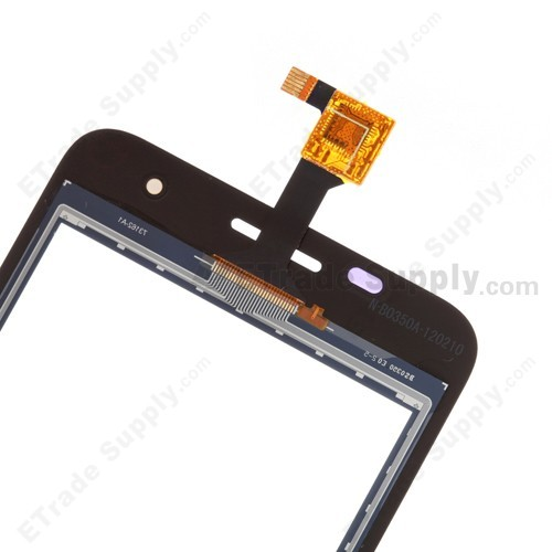 ZTE Kis V788 Digitizer Touch Panel