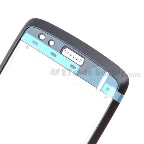 ZTE U880 Front Housing Front Side Upper Part