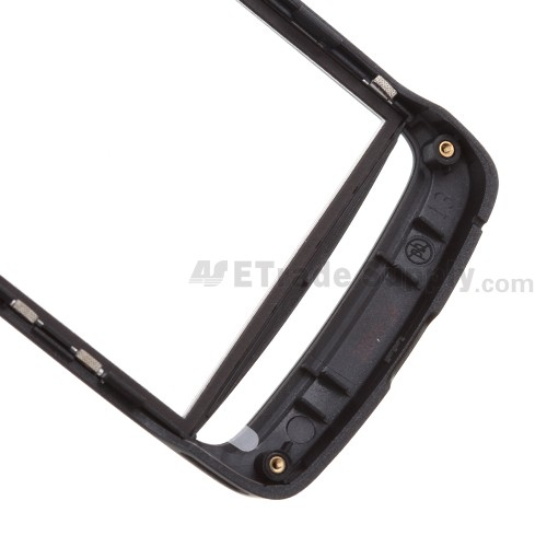 ZTE U880 Front Housing Rear Side Bottom Part
