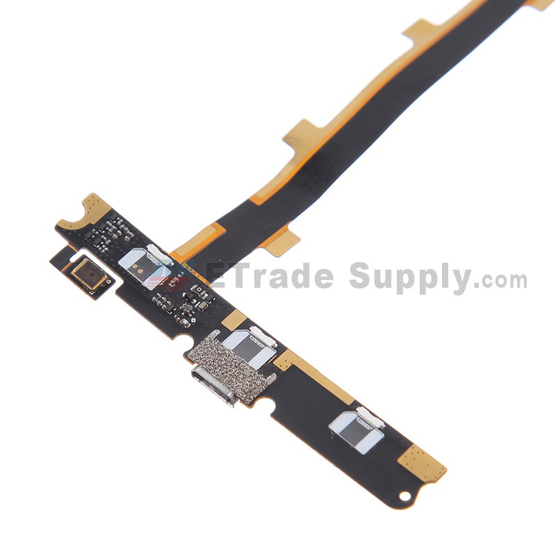 Alcatel one touch idol ot d navigator flex cable