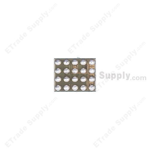 apple iphone 5s camera flash ic chip etrade supply. Black Bedroom Furniture Sets. Home Design Ideas
