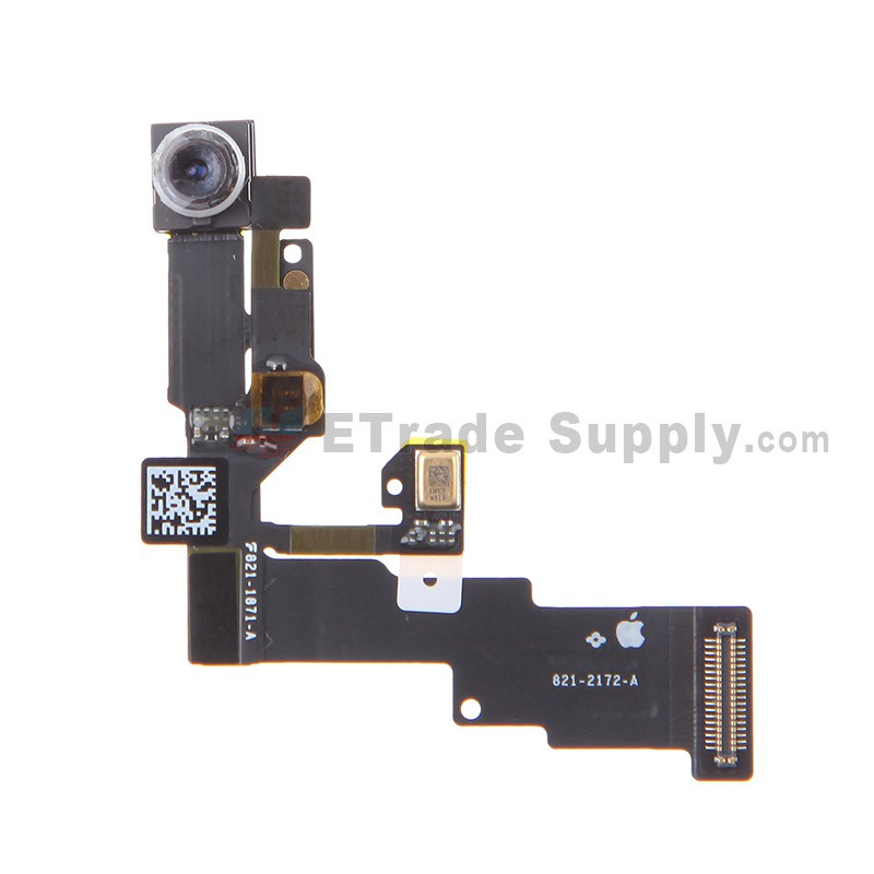 Iphone  Front Facing Camera And Sensor Cable