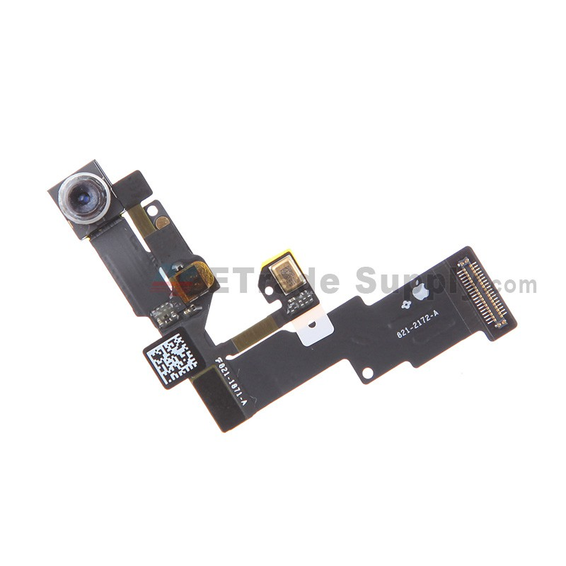 iphone 6 front camera apple iphone 6 sensor flex cable ribbon with front facing 14974