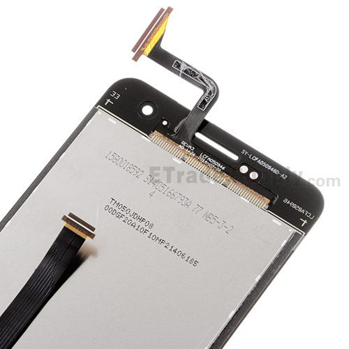 Asus Zenfone 5 A500CG LCD Screen And Digitizer Assembly