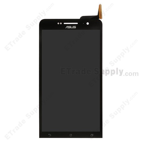 Asus Zenfone 6 A600CG LCD Screen And Digitizer Assembly