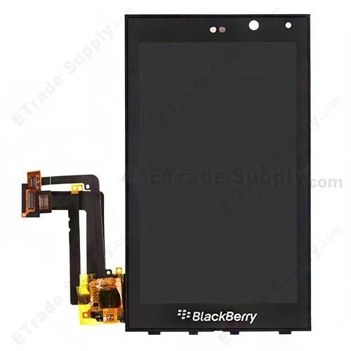 8ef6abf52ac BlackBerry Z10 LCD Assembly - ETrade Supply