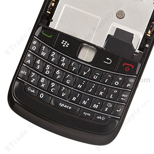 BlackBerry Bold 9780 Complete Housing