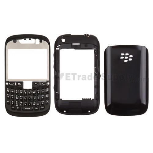 blackberry curve 9220 complete housing full covers etrade supply rh etradesupply com BlackBerry Curve 8350 blackberry curve user guide