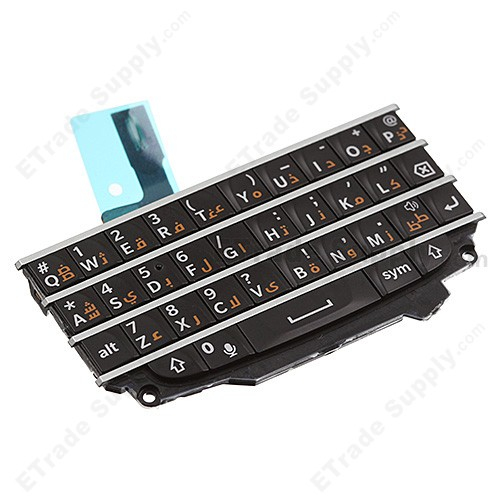 blackberry q10 keyboard - photo #2