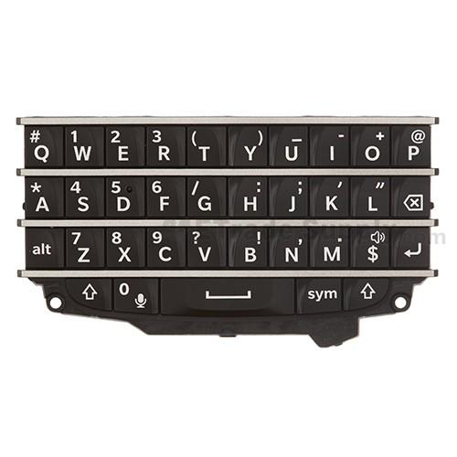 BlackBerry Q10 QWERTY Keypad