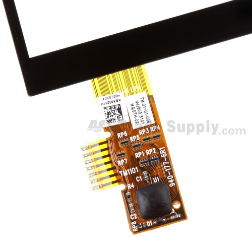 blackberry 9500 digitizer flex cable