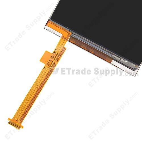 The Flex Ribbon of the HTC 8S LCD Screen