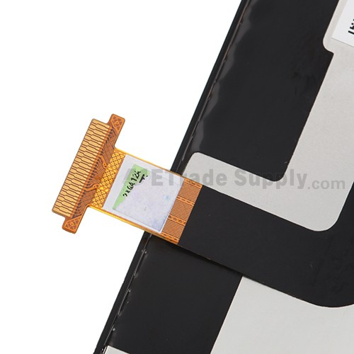 The Flex Ribbon of HTC 8X LCD Screen and Digitizer Assembly