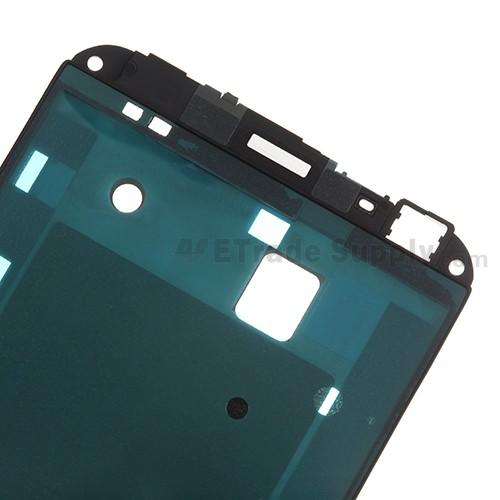 HTC EVO 4G LTE Front Housing Front Side Upper Part