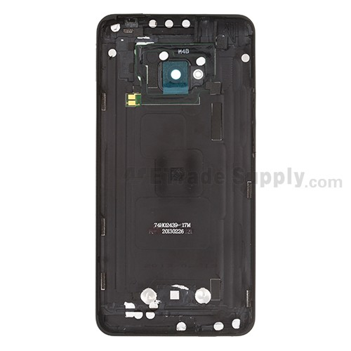 The Back Part of HTC One M7 Rear Housing