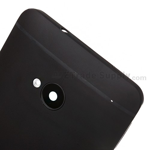 The Top Part of HTC One M7 Rear Housing