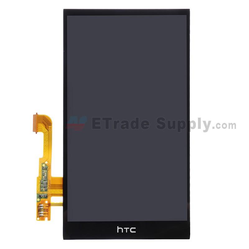 OEM HTC One M8 Screen Replacement - Original HTC One M8 Screen ...