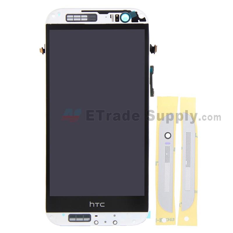 OEM HTC One M8 Charging Port - Original HTC One M8 Charging Port ...