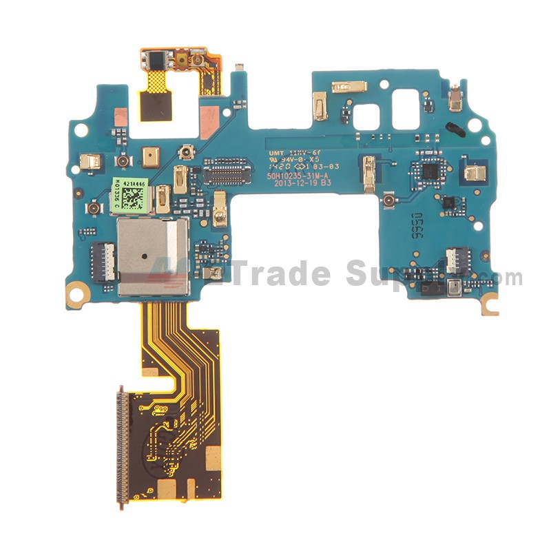Htc One M8 Motherboard Flex Cable Ribbon
