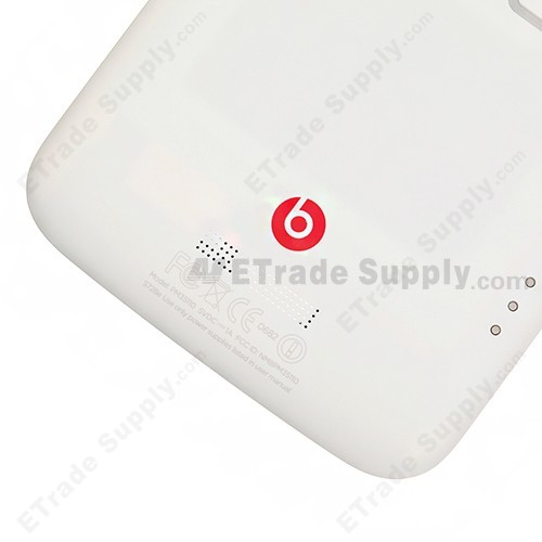 OEM HTC One X+ Rear Housing (B Stock)