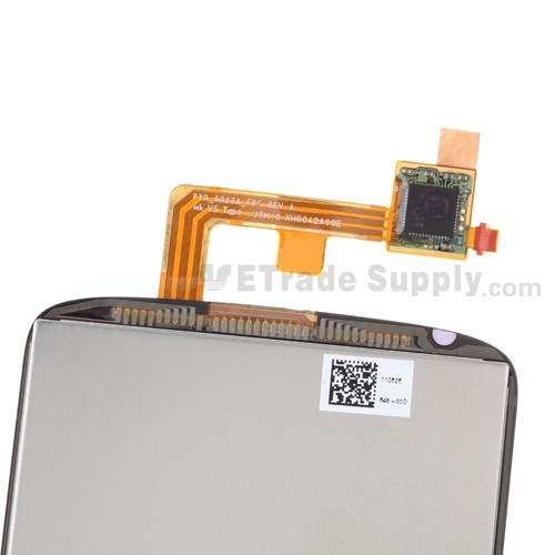 HTC Sensation XE LCD Screen and Digitizer Assembly
