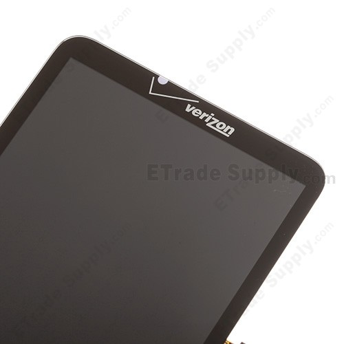 HTC Thunderbolt LCD Screen and Digitizer Assembly - ETrade ...