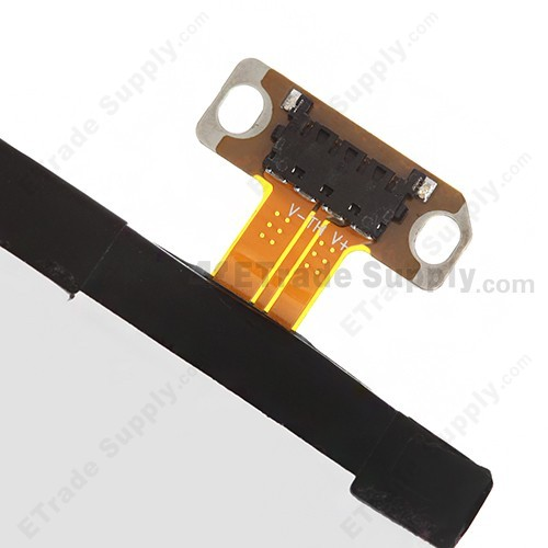 The Bottom Part of LG Nexus 4 E960 Replacement Battery