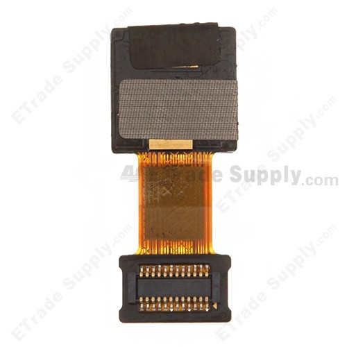 For LG Nexus 4 E960 Rear Facing Camera  Replacement - Grade S+