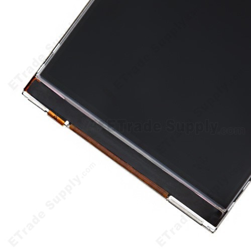 The Bottom Part of LG Optimus Elite VM696 LCD Screen