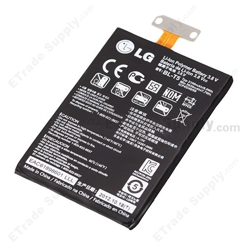 LG Optimus G E971 Battery