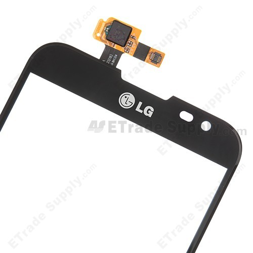 Optimus G Pro Digitizer Touch Screen