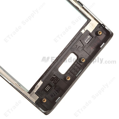 Lg optimus l5 e610 digitizer touch screen etrade supply for Housse lg optimus l5 e610
