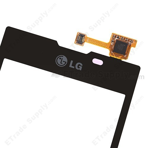 LG Optimus L7 II P710 Digitizer Touch Screen