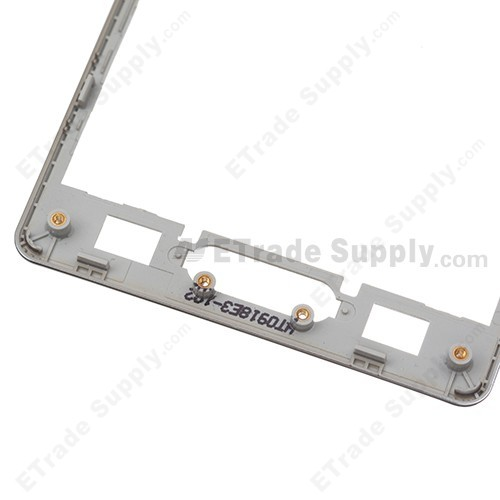 LG Optimus L9 P760 Front Housing