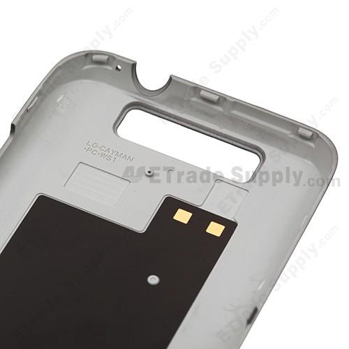 LG Viper 4G LTE LS840 Battery Door (NFC Version)