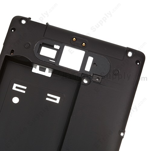 Nokia Lumia 820 Middle Plate Front Side