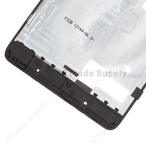 Nokia Lumia 900 Front Housing