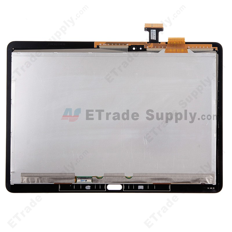 oem samsung galaxy note 10 1 2014 edition sm p600 lcd. Black Bedroom Furniture Sets. Home Design Ideas