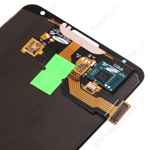 samsung galaxy note 3 n9005 lcd assembly black etrade supply. Black Bedroom Furniture Sets. Home Design Ideas