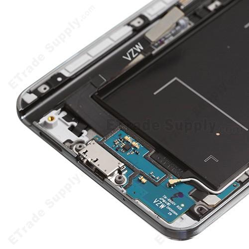 Samsung galaxy n900v