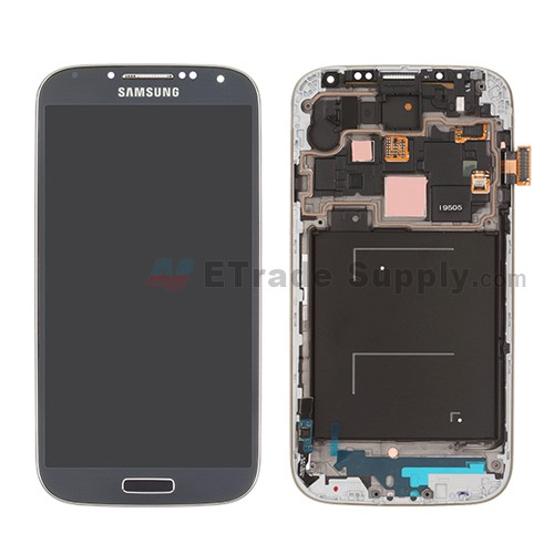 Super Samsung Galaxy S4 GT-I9505 LCD Screen and Digitizer Assembly with RH-51