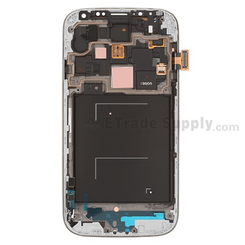 Ongebruikt Samsung Galaxy S4 GT-I9505 LCD Screen and Digitizer Assembly with DX-79