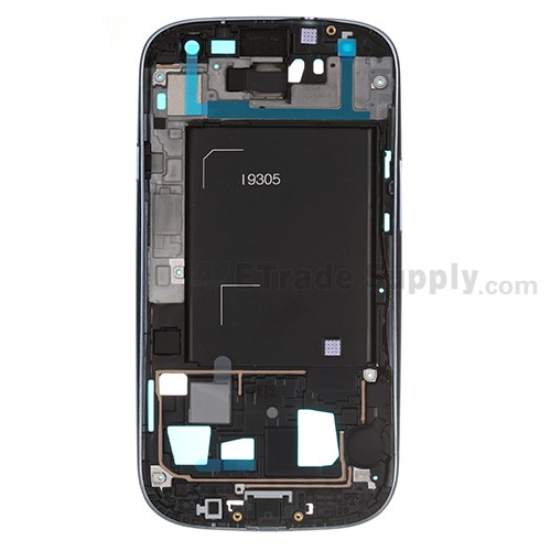 Samsung galaxy s3 lte i9305 front housing