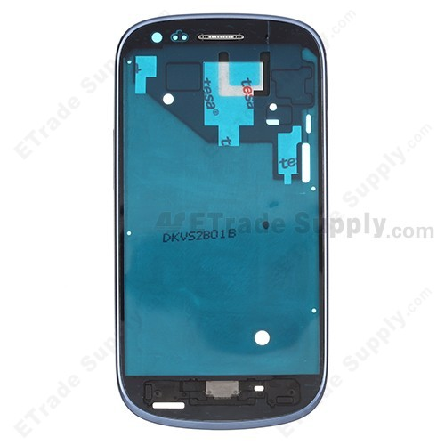 Samsung Galaxy S III Mini I8190 Front Housing