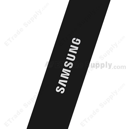 The Bottom Part of the Samsung Galaxy Tab 2 7.0 P3100 Digitizer Touch Screen