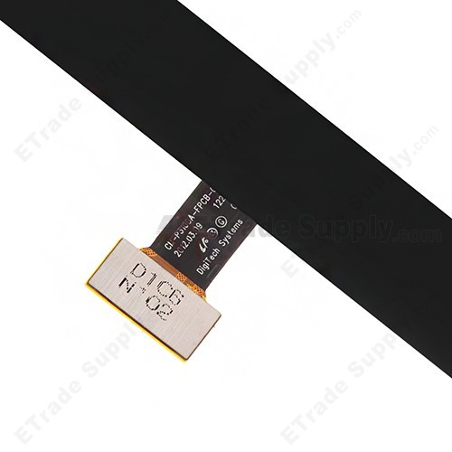 The Flex Ribbon of Samsung Galaxy Tab 2 7.0 P3100 Digitizer Touch Screen