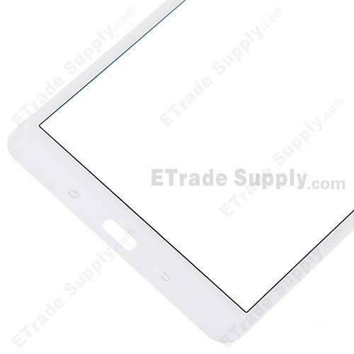 Touch Panel for Galaxy Tab Pro 8.4 3G // T321 White New in 2020 Color : Black Guantianyong LCD